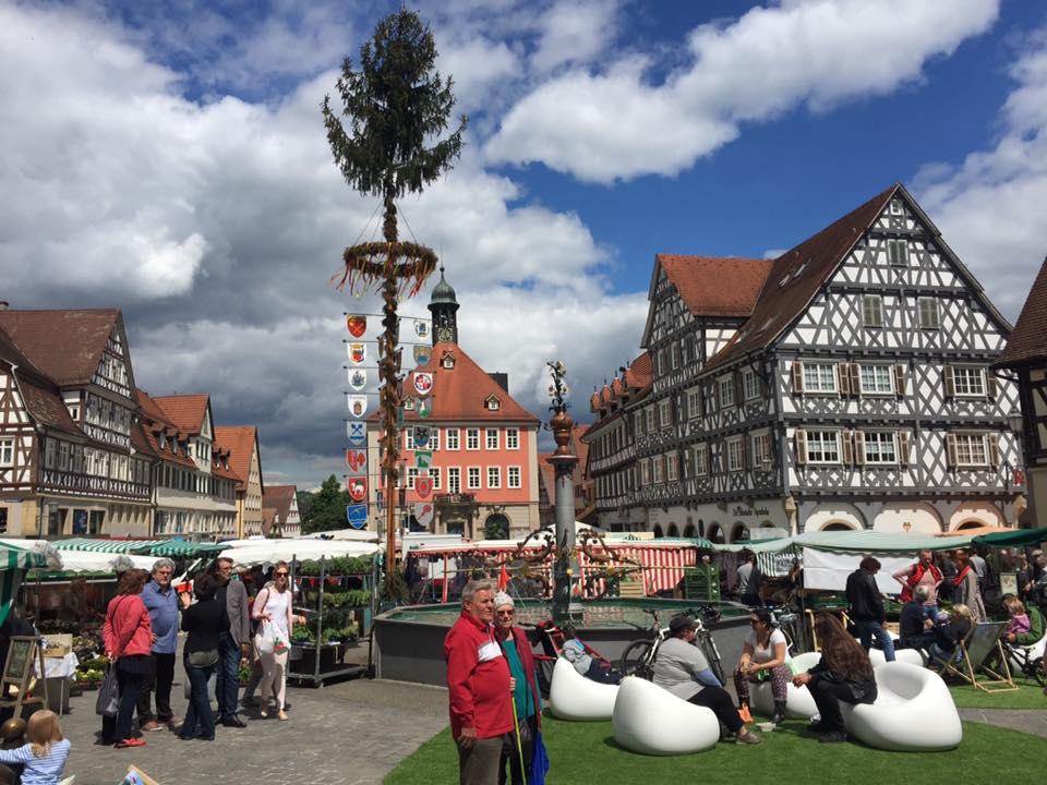 Schorndorfer Markt